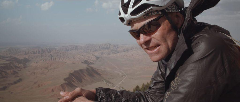 Silk Road Mountain Race 2018 – photo: Elliot DeBruyn